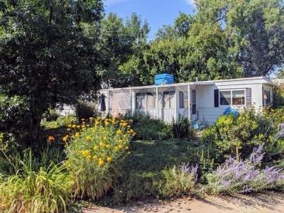 Mobile Home at 5000 Butte St #265 Boulder, CO