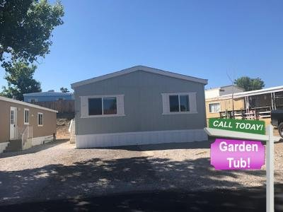 Mobile Home at 7900 N Virginia St #28 Reno, NV 89506