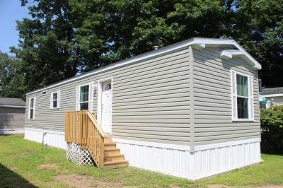 Mobile Home at 335 Jefferson Street Lot A14 Saratoga Springs, NY