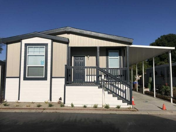 Mobile Home at 3660 Walnut Blvd #85, Brentwood, CA