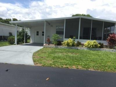 Mobile Home at 229 Beauregard Street Lake Placid, FL 33852