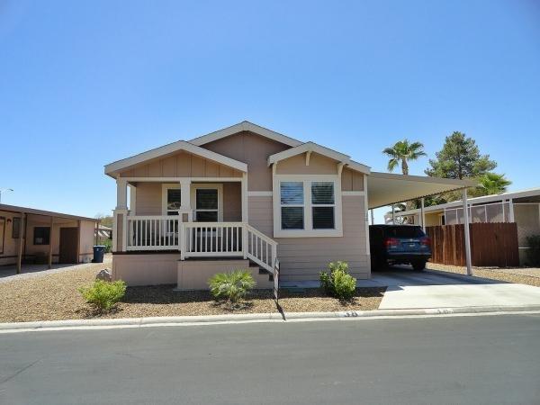 Mobile Home at 6420 E. Tropicana Ave. #38, Las Vegas, NV