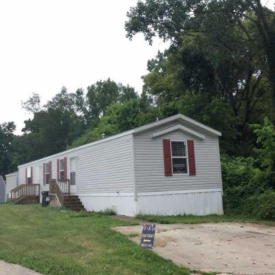 Mobile Home at 877 E Us Hwy 6 Ligonier, IN 46767