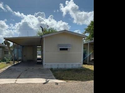 Mobile Home at 1740 Us-83 Bus #b11 Mission, TX 78572