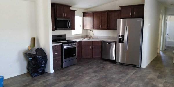 Mobile Home at 1231 east birch drive, Kingman, AZ