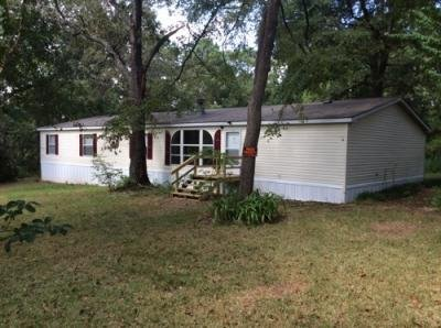 Mobile Home at 190 COUNTY ROAD 2025 Crockett, TX 75835