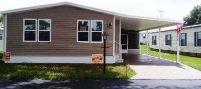 Mobile Home at 930 Town & Country Blvd. Sebring, FL 33870