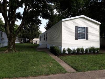 Mobile Home at 2445 Columbus-Lancaster Rd Nw, 262 Lancaster, OH 43130