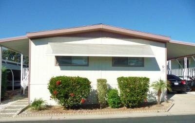 Mobile Home at 24001 Muirlands #178 Lake Forest, CA 92630