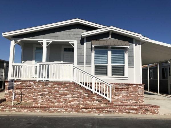 Mobile Home at 525 N Gilbert Street #71, Anaheim, CA