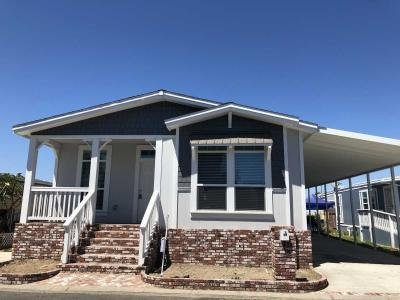 Mobile Home at 4801 1St Street #99 Santa Ana, CA 92702