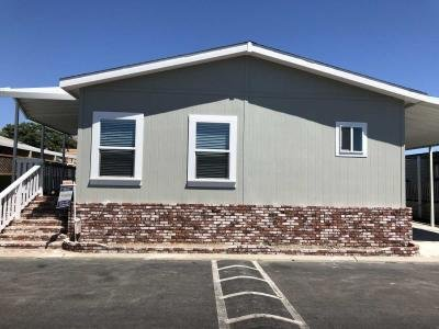 Mobile Home at 4801 1St Street #38 Santa Ana, CA 92703