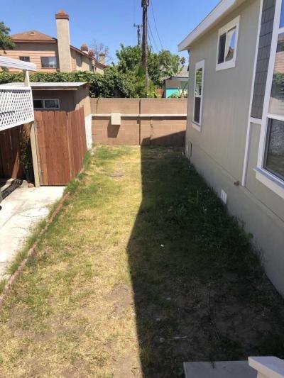 4801 1st street #38 Santa Ana, CA 92703