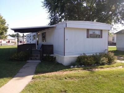 Mobile Home at 3200 Water Street, Site #17 Stevens Point, WI 54481