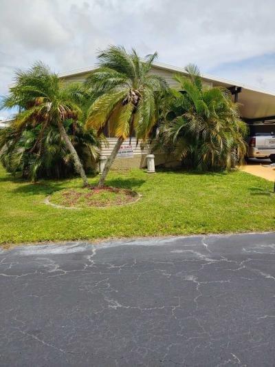 Mobile Home at 4749 SE Bywood Terrace Stuart, FL