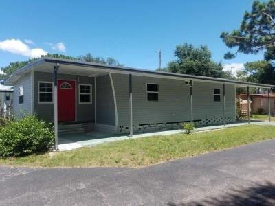 Mobile Home at 6250 Roosevelt Blvd, Lot 50 Clearwater, FL 33760