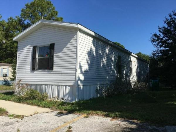 Mobile Home at 13999 Ascot Court, Jacksonville, FL