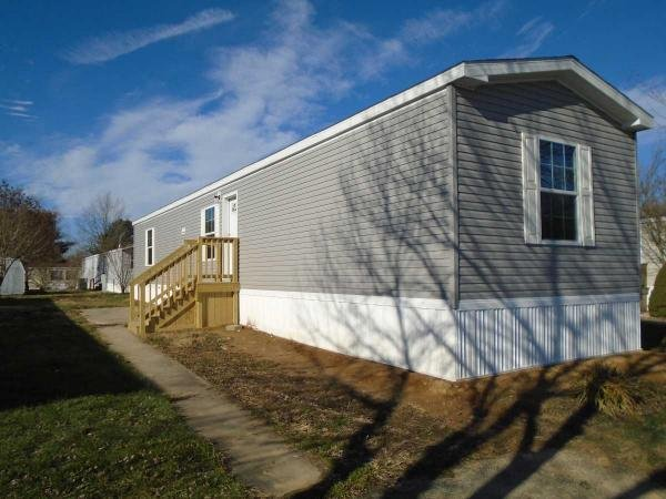 Mobile Home at 769 Javelin Way, Bear, DE