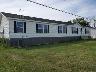 Mobile Home at 200 N. 28th St #115 Fairfield, IA