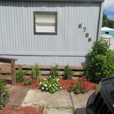 Mobile Home at 6766 Whaley Rd Merritt Island, FL 32953