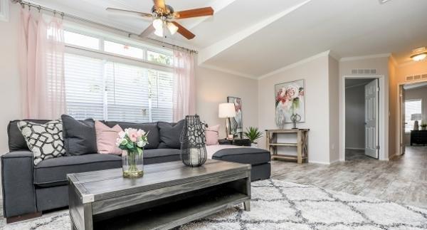 Mobile Home at 11300 Rexmere Blvd,  #24/7-MODEL, Fort Lauderdale, FL