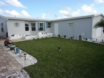 Mobile Home at 543 Barcelona Blvd. Arcadia, FL 34266