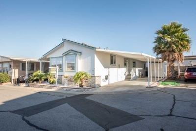Mobile Home at 1065 Lomita Blvd. #376 Harbor City, CA 90710