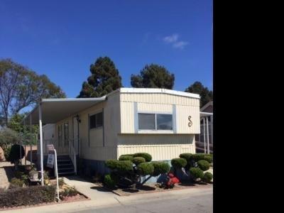 Mobile Home at 3920 Petit #27 Oxnard, CA 93033