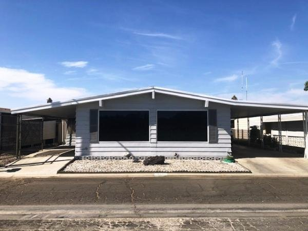 Mobile Home at 601 N Kirby St, 414, Hemet, CA