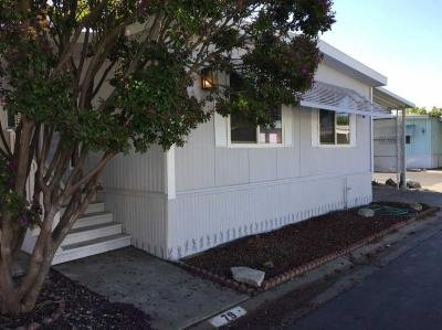 Mobile Home at 5040 Jackson St North Highlands, CA 95660
