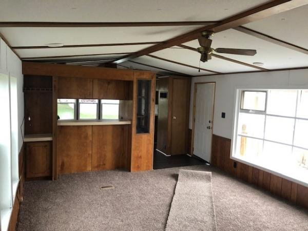 Mobile Home at 2782 South Broadway, Lot 102, Wellsburg, NY