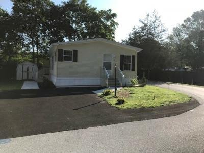 Mobile Home at 6 Creek Rd Poughkeepsie, NY