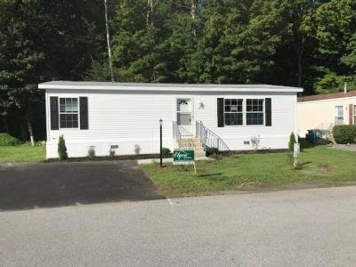 Mobile Home at 575 Creek Road Poughkeepsie, NY