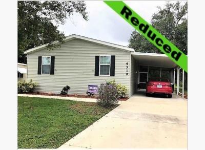 Mobile Home at 4319 Kings Dr Ellenton, FL 34222