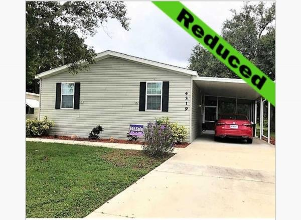 Mobile Home at 4319 Kings Dr, Ellenton, FL