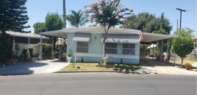 Mobile Home at 2755 Arrow Hwy. La Verne, CA 91750