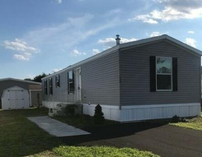 Mobile Home at 116 Scott Drive Dover Plains, NY