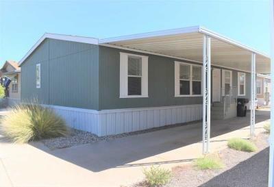 Mobile Home at 535 S. Alma School Rd #132 Mesa, AZ 85210