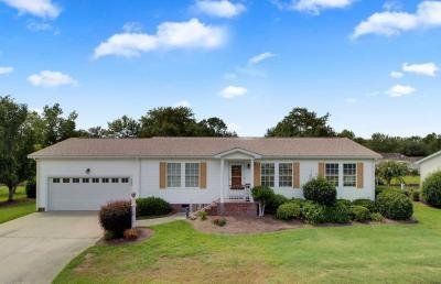 Mobile Home at 237 Sapphire Drive Ladson, SC 29456