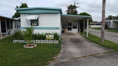 Mobile Home at 2903 Gardenia Run Ln Ruskin, FL 33570