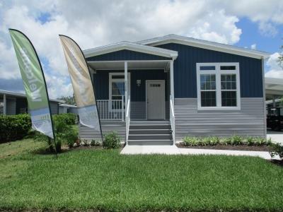 Mobile Home at 5329 Ashford Place Lot 259 Sarasota, FL 34233