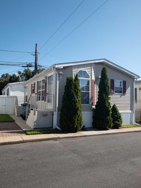 Mobile Home at 33 Coke Avenue, Avenel, NJ