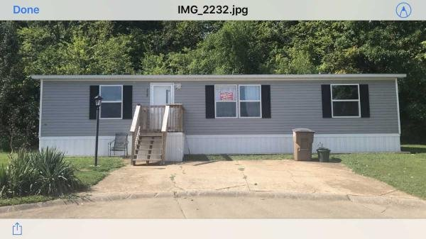 Mobile Home at 259 Coventry, Fenton, MO