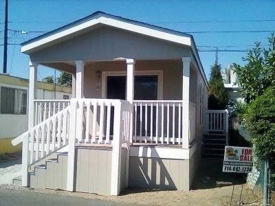 Mobile Home at 7337 Ethel Ave., Spc 11 North Hollywood, CA