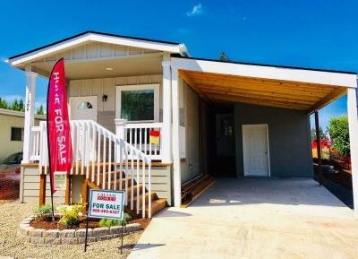 Mobile Home at 11394 SW Royal Villa Dr, Lot 140 Tigard, OR