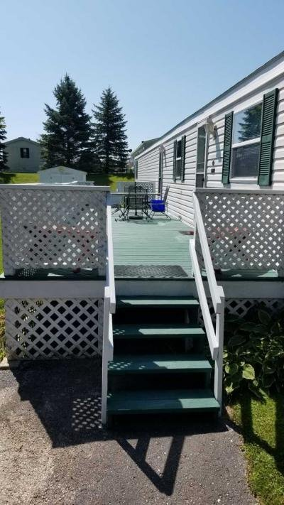 Mobile Home at 4823 Schoen Rd. #114 Union Grove, WI 53182