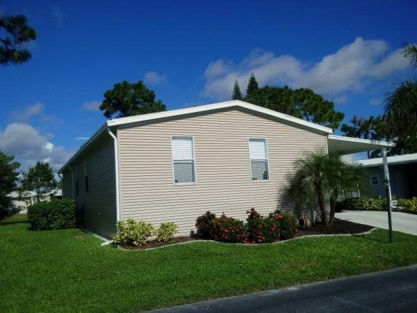 2014 PALM Mobile Home