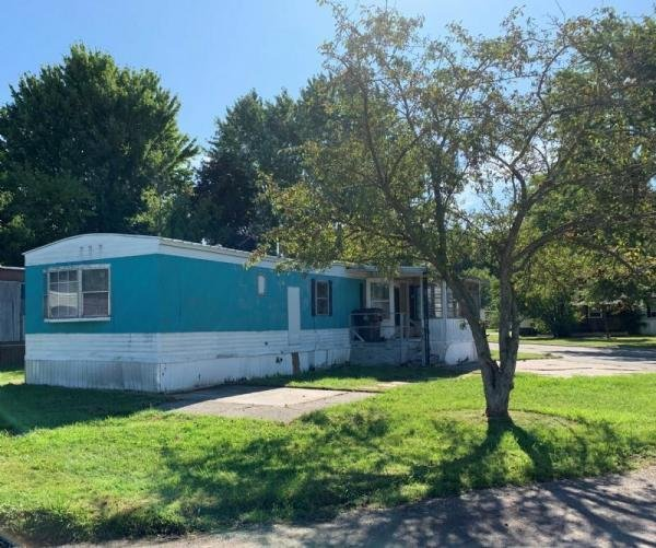 Mobile Home at 884 Apple HollowNW, Walker, MI