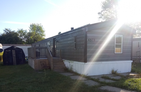 Mobile Home at 4573 Snow Apple NW, Walker, MI