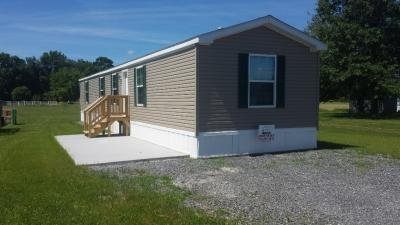 Mobile Home at 8 Albatross Drive Watsontown, PA 17777